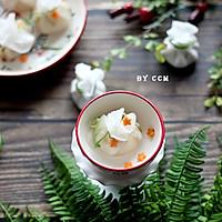 水晶福袋#太太乐鲜味春碗#的做法图解15