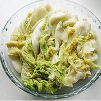 韩国辣白菜的做法图解2