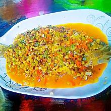 红烧臭桂鱼