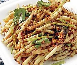 云南凉菜—凉拌折耳根的做法