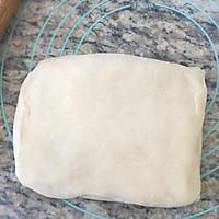 一个都不够吃的丹麦手撕面包的做法图解9