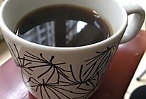 山楂桂皮红糖水的做法