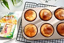 无麸质、无面粉,超简单生酮原味麦芬蛋糕#糖小朵甜蜜控糖秘籍#的做法