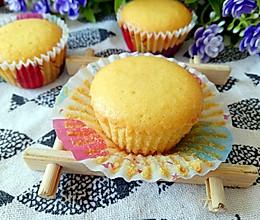 杯子小蛋糕#豆果六周年生日快乐#的做法