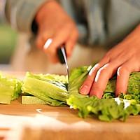水煮肉片:辣椒的盛宴的做法图解5
