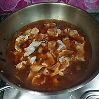 酸菜鱼#舌尖上的外婆香#的做法图解12