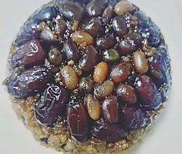 红糖糯米饭的做法
