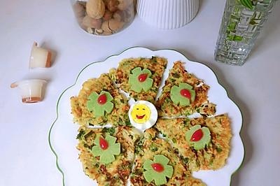 泡菜饼~豪华详细版