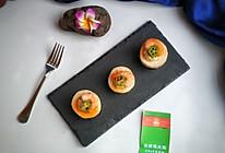 杏鲍菇鸡肉盅的做法