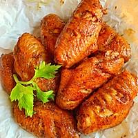 好吃到爆的烤鸡翅外焦里嫩的做法图解8