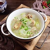 冬瓜小排汤的做法图解9