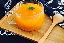 冰镇美味杏水的做法