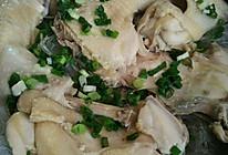 龙口粉丝蒸鸡的做法