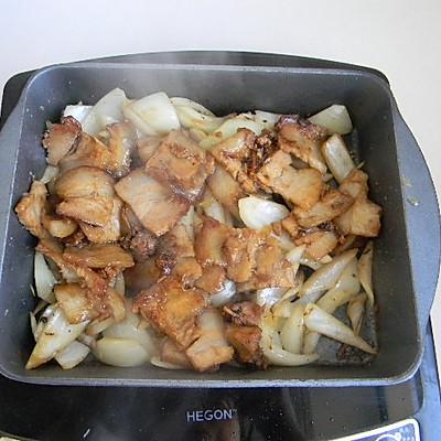 菁选酱油试用之——酱香五花肉的做法 步骤9
