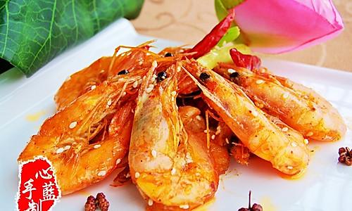 麻辣鲜香香辣虾的做法