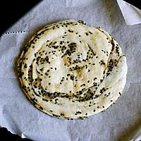 五香麻油酥卷饼的做法图解12