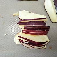 苹果布丁派 香酥嫩滑酸甜可口的做法图解16