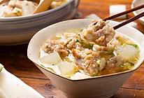 【排骨酥冬瓜汤】清醇排骨冬瓜汤,大厨教你去油腻的做法