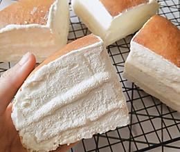奶酪酱巨多的奶酪包的做法