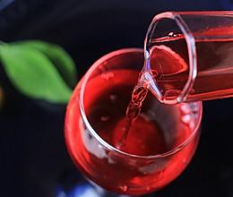 杨梅烧酒的做法