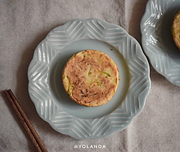 西葫芦煎饼的做法