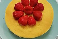 重芝士蛋糕(无饼底)的做法