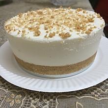 牛奶慕斯蛋糕