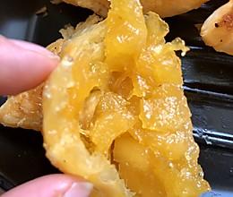 蛋挞皮做菠萝酥的做法