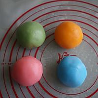 冰火两重天月饼的做法图解31