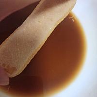 提拉米苏蛋糕(硬身版)有腔调的甜品#十二道锋味复刻#的做法图解5