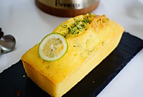 法式青柠磅蛋糕的做法