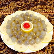 水果拼盘—晶莹剔透