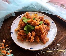 #今天吃什么#盐酥鸡的做法