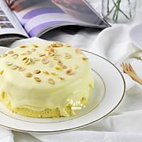 奶盖酱爆芝士蛋糕