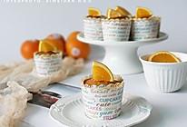 西西里橙子蛋糕#美的FUN烤箱·焙有FUN儿#的做法