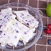 酸奶水果脆的做法图解8