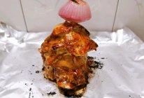 #全电厨王料理挑战赛热力开战!#家庭版土耳其烤肉的做法