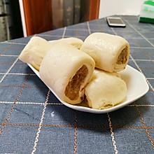 腊香糯米卷