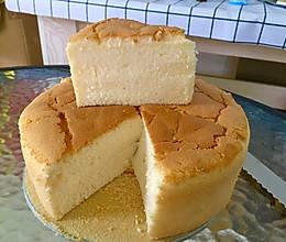 低糖酸奶蛋糕的做法