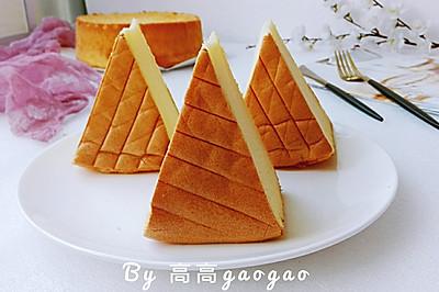 八寸橙汁弹弹弹蛋糕