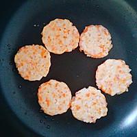 开胃解腻的萝卜小肉饼 宝宝辅食食谱的做法图解11