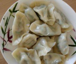 蚬子饺子的做法
