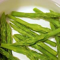 鲜蔬培根卷#Gallo橄露橄榄油#的做法图解4
