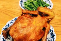 #全电厨王料理挑战赛热力开战!#豉油鸡的做法