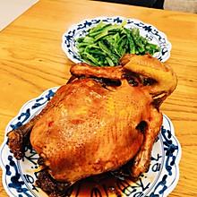 #全电厨王料理挑战赛热力开战!#豉油鸡