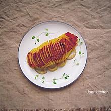 咖喱风琴土豆
