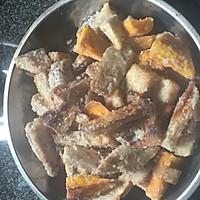 反沙芋头番薯(潮汕名食)的做法图解6