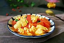 #精品菜谱挑战赛#番茄炒蛋的做法