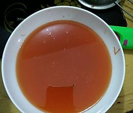 虾油的做法