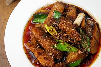 最上瘾的绝味川菜——麻婆山药